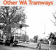 Other WA Tramways link