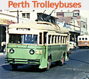 Perth Trolleybus link